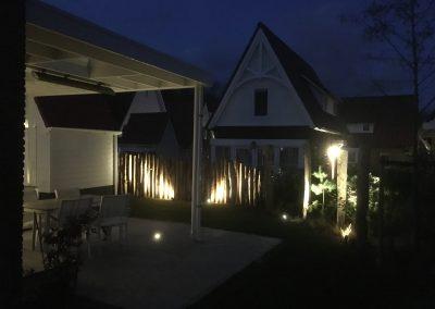 Dishoek - tuinverlichting nacht_20171110_01